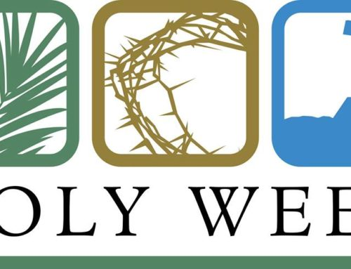 Easter Holy Week
