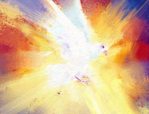 Pentecost Worship Service Transcripts